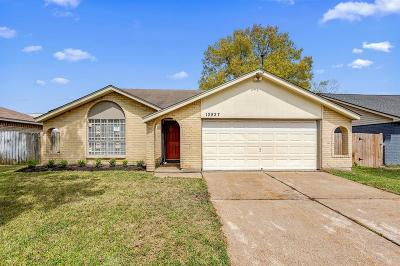Single Family Home For Sale: 12827 Cinder Cone Trail