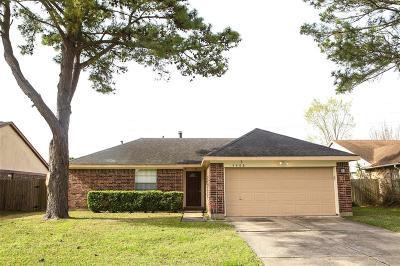 Spring Single Family Home For Sale: 5406 Aberton Lane