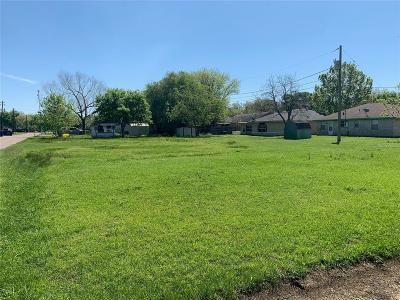 Palacios Residential Lots & Land For Sale: Miller Lane