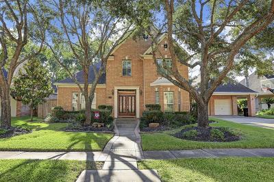 Sugar Land Single Family Home For Sale: 1310 Hillside Forest Drive