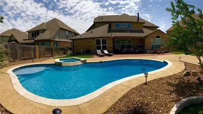 Katy Single Family Home For Sale: 5938 Green Meadows Lane