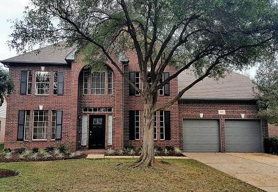 Pasadena Single Family Home For Sale: 5119 Bayfair Street
