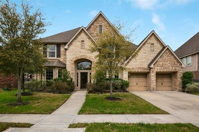 Pearland Single Family Home For Sale: 3008 Birch Landing Court