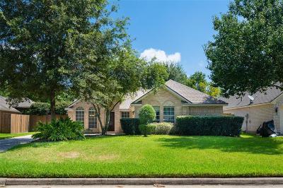 Spring Single Family Home For Sale: 20234 Needlewalk Lane