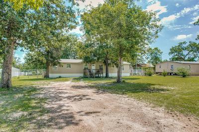 Single Family Home For Sale: 11659 Oak Moss Lane