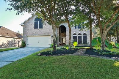 The Woodlands Single Family Home For Sale: 2 W Prairie Dawn Circle