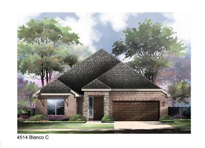 Richmond Single Family Home For Sale: 23702 Tulipano Lane