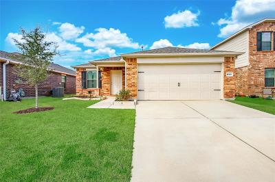Cypress Single Family Home For Sale: 15403 Hope Shadow Court