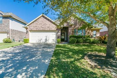 Cypress Single Family Home For Sale: 14823 Yellow Begonia Drive