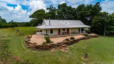 Washington County Single Family Home For Sale: 3405 Muske Ullrich Road