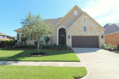 Waller County Single Family Home For Sale: 6926 Harvest Lane