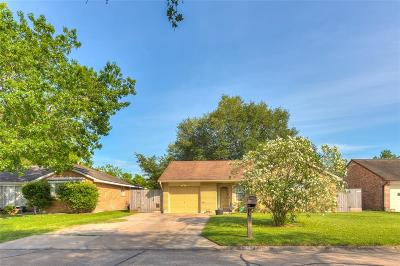 Single Family Home For Sale: 405 Stratmore