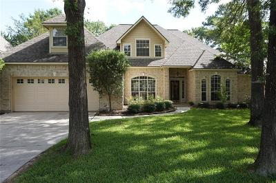 Cypress Single Family Home For Sale: 12626 Chriswood Drive