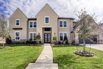 Cypress Single Family Home For Sale: 12911 Mustang River Drive