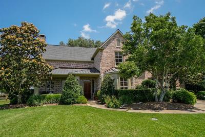 Richmond Single Family Home For Sale: 6207 Waterwalk Court