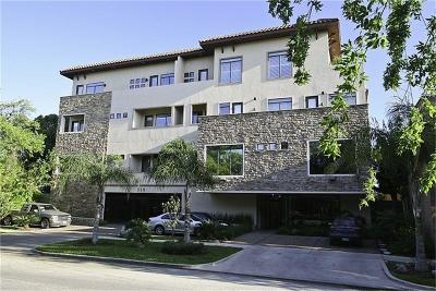 Houston Condo/Townhouse For Sale: 510 Lovett Boulevard #402