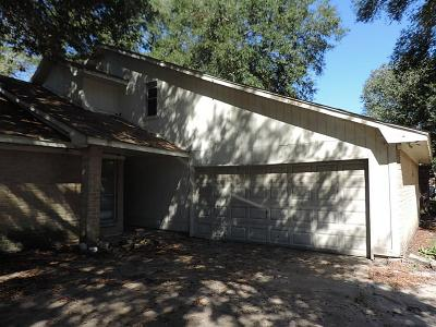 Spring TX Single Family Home For Sale: $129,900
