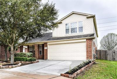Richmond Single Family Home For Sale: 6031 Water Violet Lane
