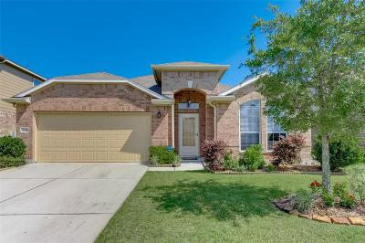 Conroe Single Family Home For Sale: 2226 Brown Oak Drive