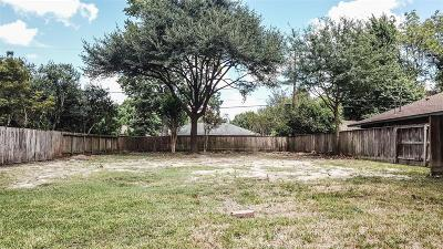 Residential Lots & Land For Sale: 2110 Saxon Drive