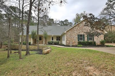 Magnolia Single Family Home For Sale: 37322 Masters Circle