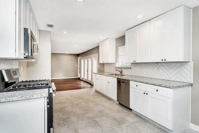 Friendswood Single Family Home For Sale: 5430 Appleblossom Lane