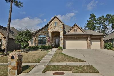 Single Family Home For Sale: 1630 Beau Rivage