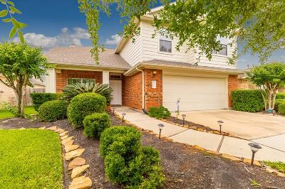 Spring Single Family Home For Sale: 9310 Edgeloch Drive