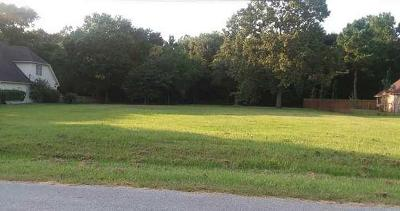 Residential Lots & Land For Sale: 8107 N Laura Circle