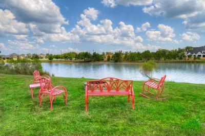 Magnolia Single Family Home For Sale: 12019 W Border Oak Drive