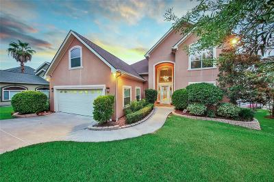 Montgomery Single Family Home For Sale: 3934 Windswept Drive