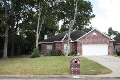 Cypress Single Family Home For Sale: 12822 Bonnywood Lane
