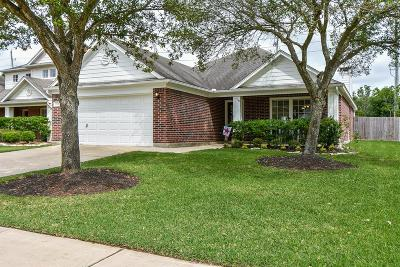 Cypress Single Family Home For Sale: 15315 Redbud Berry Way