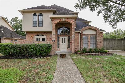 Houston Single Family Home For Sale: 12011 Autumn Creek Drive