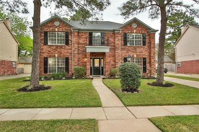 Single Family Home For Sale: 16906 Poplar Hill Street