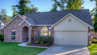 Single Family Home For Sale: 10865 Forest Creek Drive