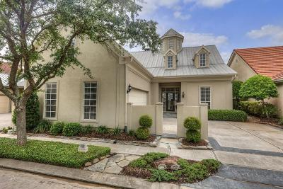 League City Single Family Home For Sale: 521 Southport Lane