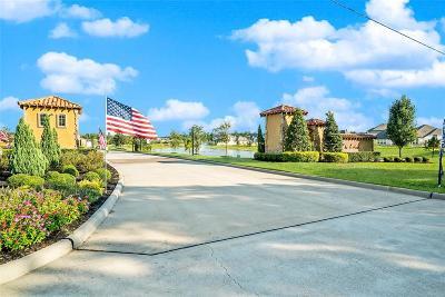 Spring Single Family Home For Sale: 7203 Julie Pond Lane