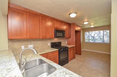 Houston Condo/Townhouse For Sale: 15337 Falmouth Avenue #2