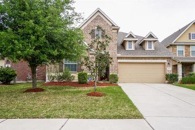 Katy Single Family Home For Sale: 3607 Gail Meadow Court