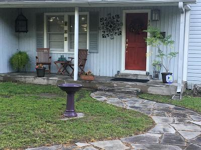 Humble Single Family Home For Sale: 309 N Avenue H