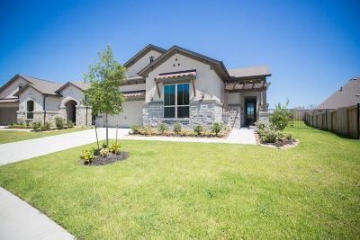 Porter Single Family Home For Sale: 5015 Robin Park Court