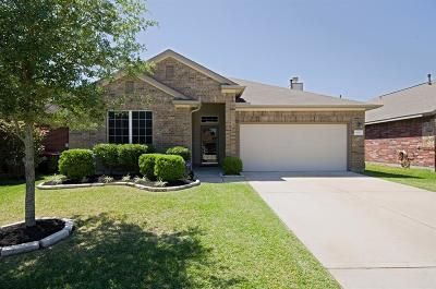 Kingwood Single Family Home For Sale: 26112 Queens Glen Drive