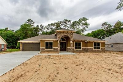 Porter Single Family Home For Sale: 22872 Weser Drive