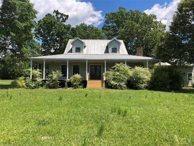 Polk County Single Family Home For Sale: 226 Murphy Road