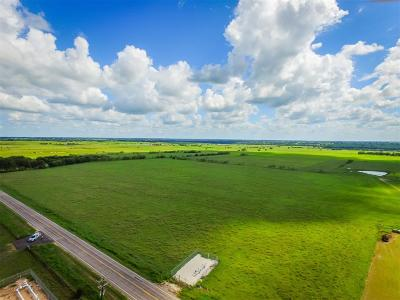 Fayette County Farm & Ranch For Sale: Fm 1383