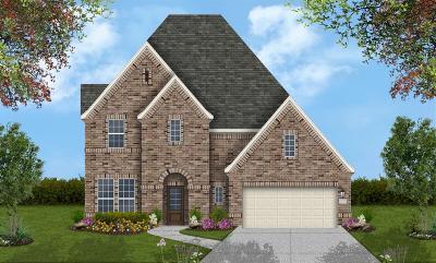 Richmond Single Family Home For Sale: 17914 Dafty Path