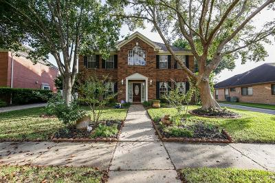 Richmond Single Family Home For Sale: 614 Fernglade Dr Drive