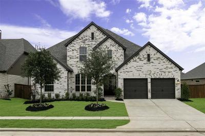 Katy Single Family Home For Sale: 2618 Open Prairie Lane