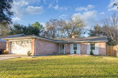 Fort Bend County Single Family Home For Sale: 13810 Templar Lane